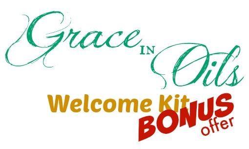 Grace In Oils Free Bonus Kit Offer