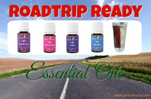 Are you Roadtrip Ready?